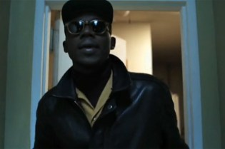 Theophilus London - Humdrum Town (Videoke Video)