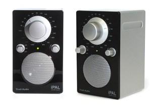 Tivoli Audio iPal Black/Silver