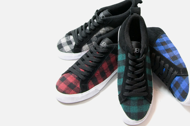 UBIQ Grace Check Pack