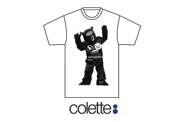 UNDERCOVER for colette Exclusive T-Shirt