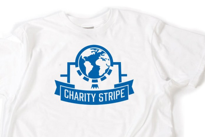 "UNDRCRWN ""Assist Haiti"" Charity T-Shirt"