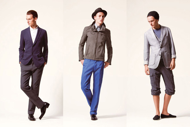 Uniqlo 2010 Spring Collection