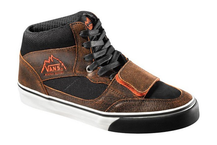 Vans 2011 AWT Collection Preview