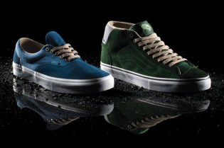 Vans Alva Legends Mid Skool 77 & Era Pro