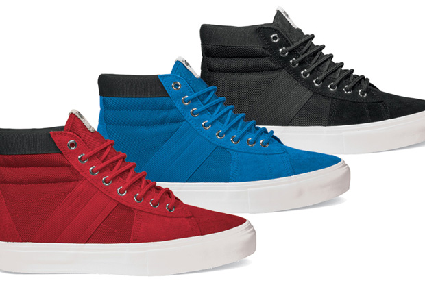 Vans Vault 2010 Spring Standard Issue LX Set