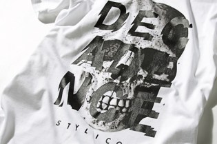 VERBAL x MADEMOISELLE YULIA x DJ Mykal T-shirt
