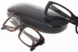 VIKTOR & ROLF 2010 Spring/Summer Eyewear Collection