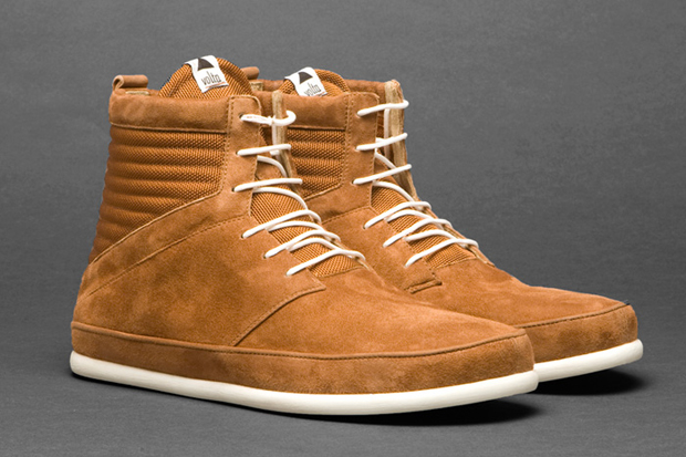 Volta 2010 Fall/Winter Boots
