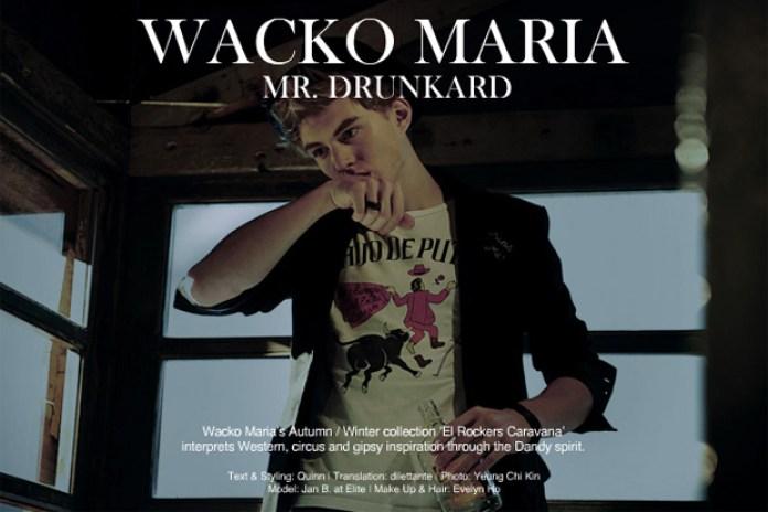 Wacko Maria El Rockers Canavara Editorial