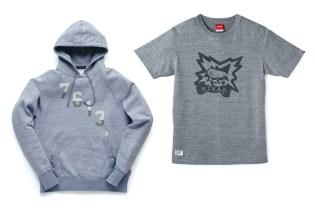 WARP x WTAPS T-shirt / Hoodie