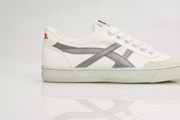 Warrior Footwear 2010 Spring/Summer Collection