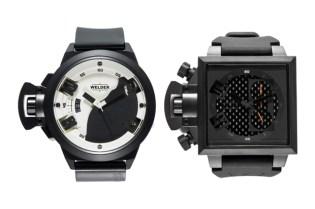 Welder Watches K24 & K25