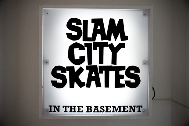WeSC vs Slam City Skates Flagship Store Opening