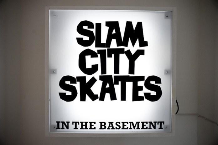 WeSC vs Slam City Skates Flagship Store Opening