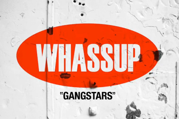 What Up Gangstars Video Series
