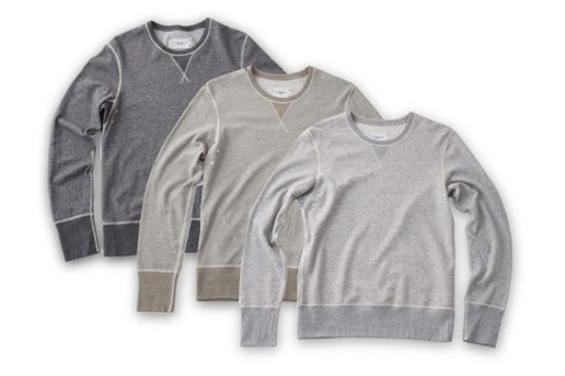 WINGS + HORNS Archive 2010 Spring/Summer Collection