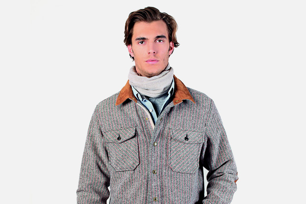 Woolrich 180th Anniversary 2010 Fall/Winter Collection