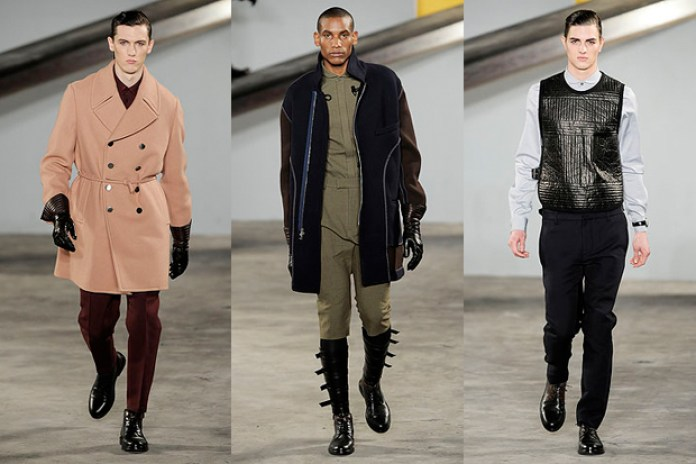 3.1 Phillip Lim 2010 Fall/Winter Collection