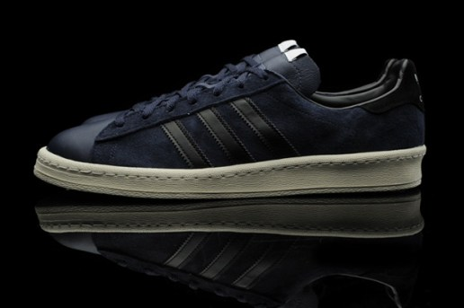 adidas Originals A.039 2010 Spring/Summer Collection Campus 80s Navy