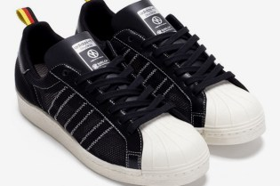 "adidas Originals x Originals ""kzklot"" Collection Superstar 80s"