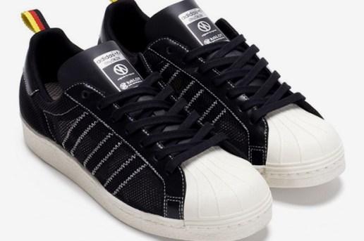 "adidas Originals x Originals ""kzklot"" Collection Superstar 80s"