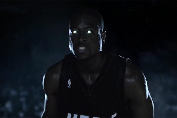 Air Jordan 2010 'Nightmares Never Sleep' Commercial