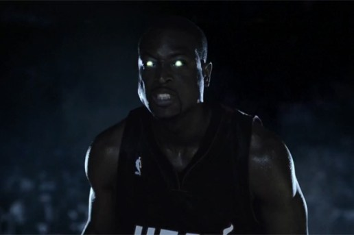 Air Jordan 2010 'Nightmares Never Sleep' Commercial