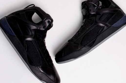 PUMA by Alexander McQueen Black Tech KO