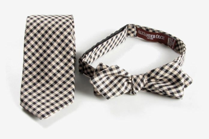 Alexander Olch 2010 Spring/Summer Tie Collection