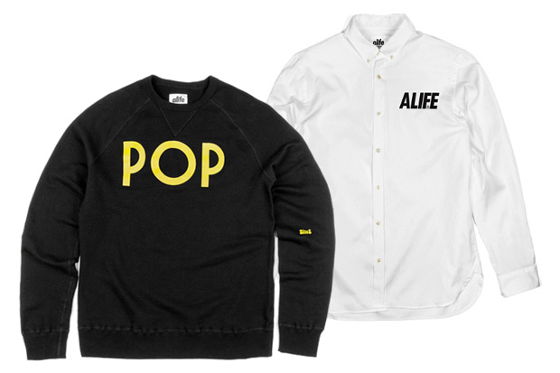 ALIFE 2010 Spring Collection