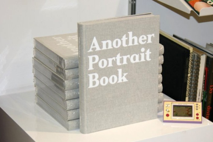 AnOther Portrait Book Preview