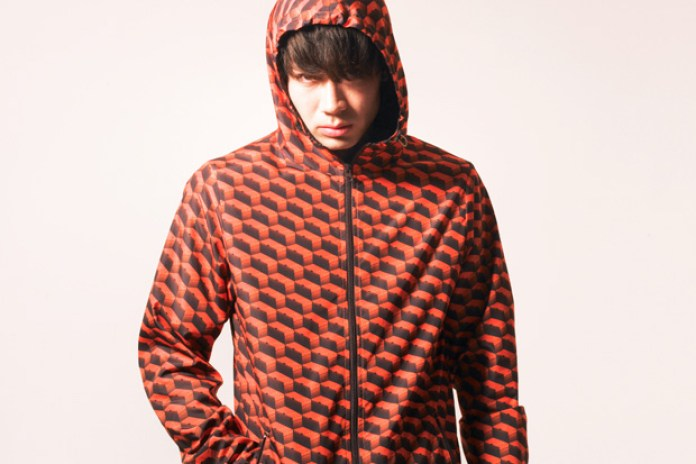 "Applebum 2010 Spring/Summer ""Orange Box"" Collection"