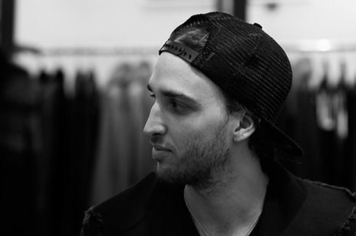 A Shaded View On Fashion: Austin Sherbanenko of Odyn Vovk Interview