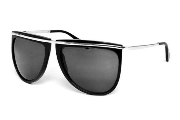 Balmain x Oliver Peoples Eyewear