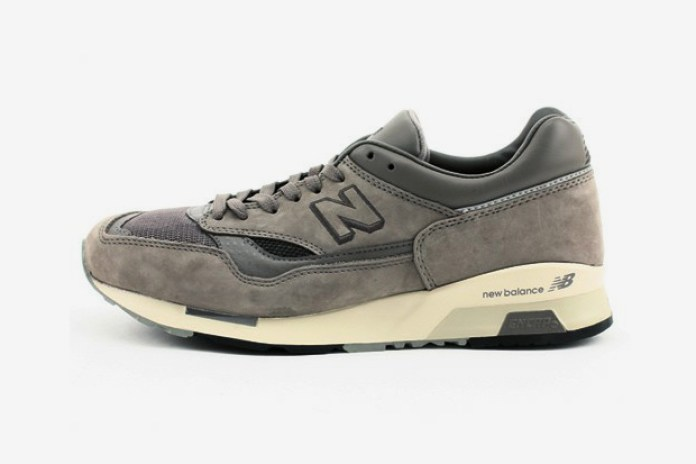 BEAMS x New Balance 2010 Spring/Summer Collection CM1500