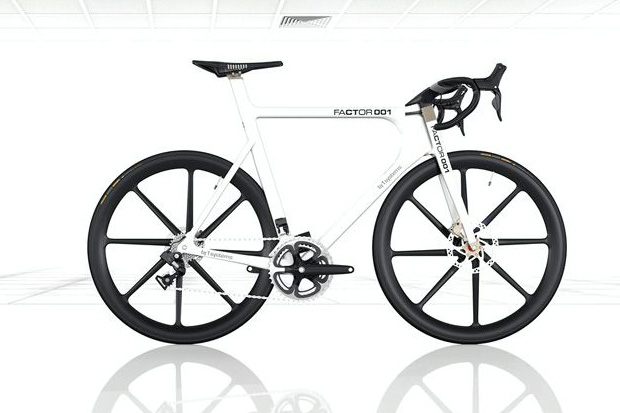 BERU Factor 001 Bike