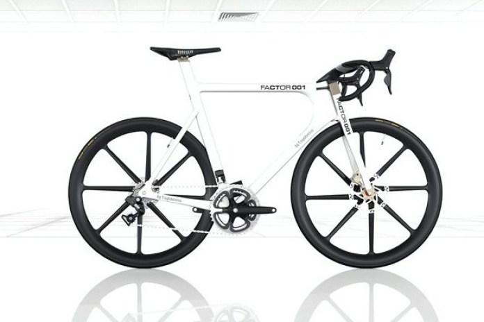 BERU Factor 001 Bike