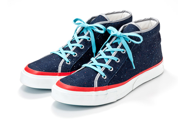 Billionaire Boys Club Deep Space Chukka