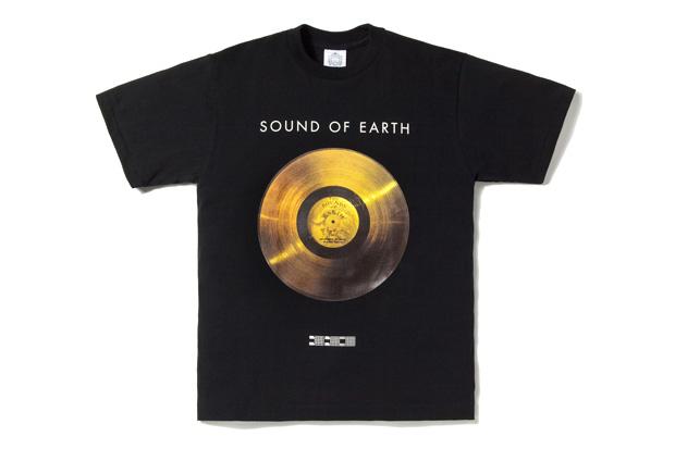 "Billionaire Boys Club ""Sound of Earth"" Tee"