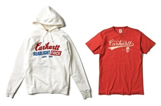 Carhartt 2010 Spring/Summer Heritage Collection