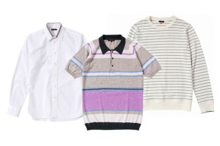 CASH CA 2010 Spring/Summer Collection New Releases