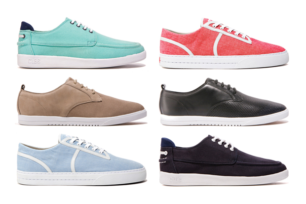 CLAE 2010 Spring/Summer Collection