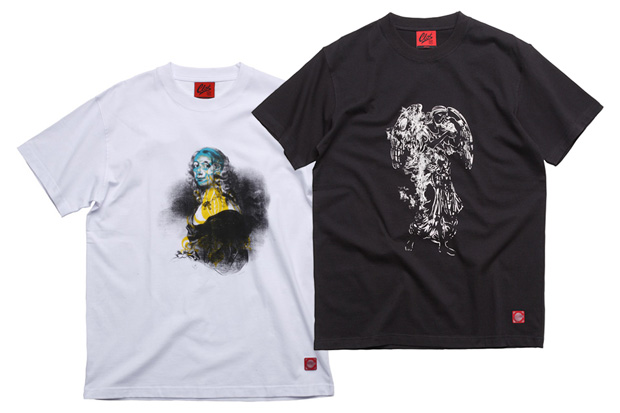 """CLOT """"From Dusk Till Dawn"""" HESPERA & EOS T-Shirt"""