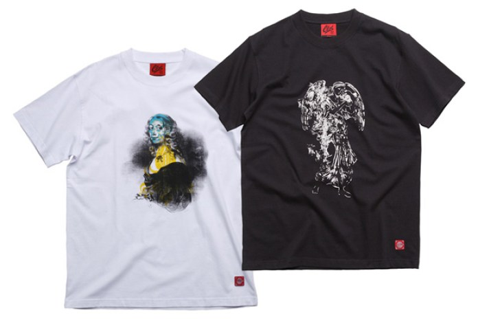 "CLOT ""From Dusk Till Dawn"" HESPERA & EOS T-Shirt"