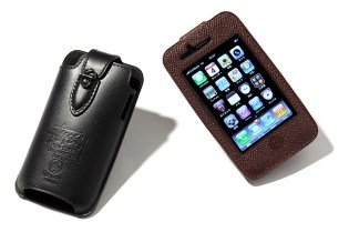 CLS x Stussy 30th Anniversary Collection iPhone Case