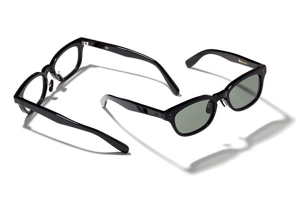 CLS x Stussy Glasses