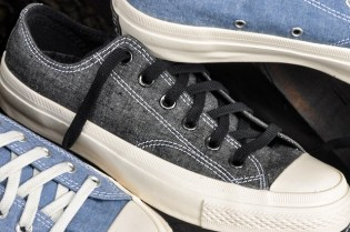 Converse First String Chuck Taylor Specialty Ox