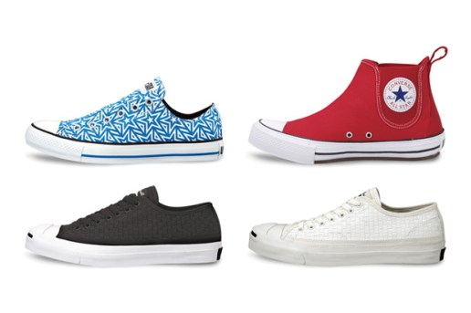 Converse Japan 2010 March New Releases