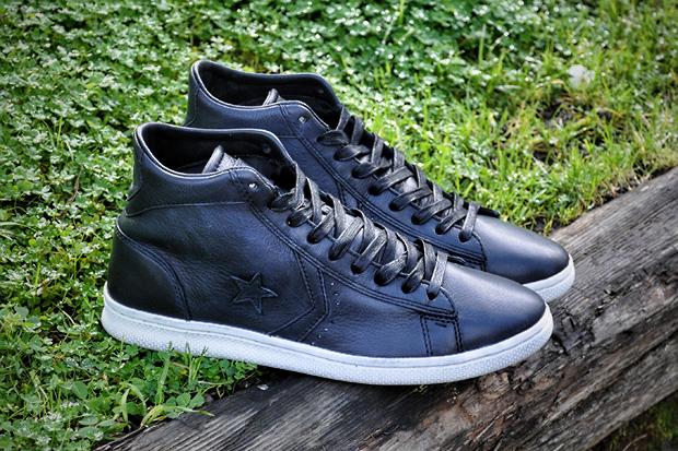 Converse John Varvatos JV Pro Leather Hi