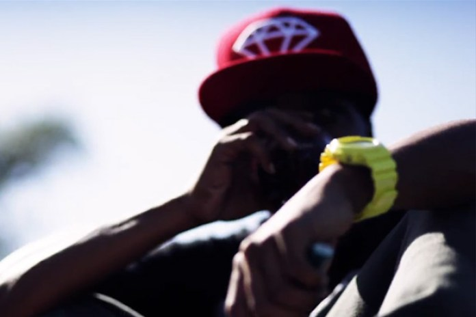 Curren$y & Stalley - Address (Directed By Creative Control)